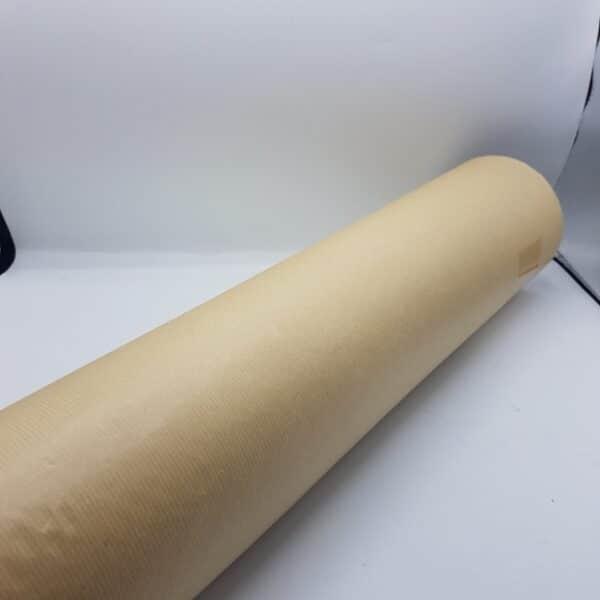 גליל נייר עטיפה טבעי